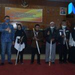 Jelang Purnabakti, ASN RL Dibekali Sosialisasi Bank MANTAP